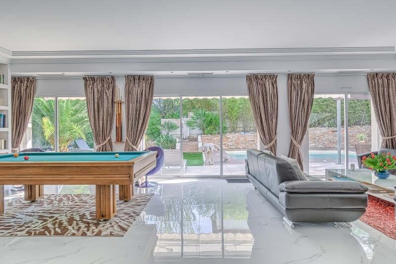 Vente de prestige maison / villa Marseille 9ème 1290000€ - Photo 3