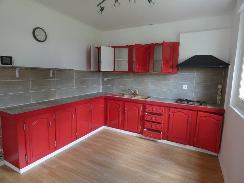 Sale house / villa St martin de seignanx 274000€ - Picture 3
