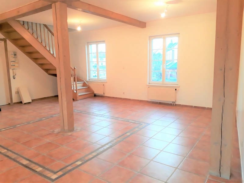 Vente appartement Marienthal 188 000€ - Photo 2