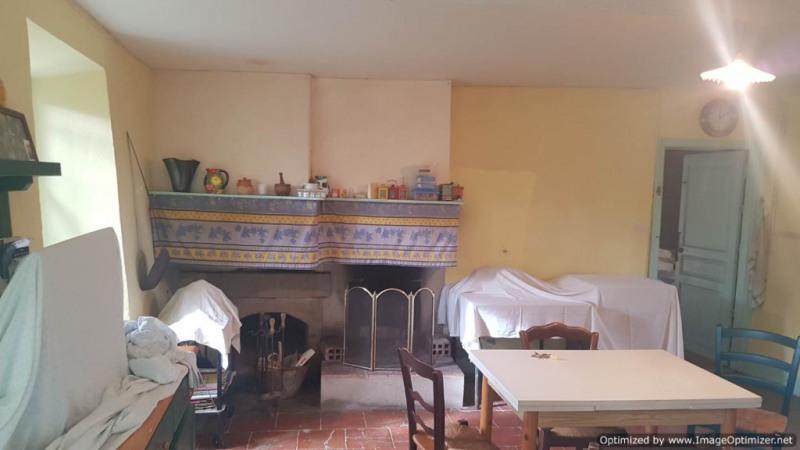 Vente maison / villa Bellegarde du razes 170000€ - Photo 13