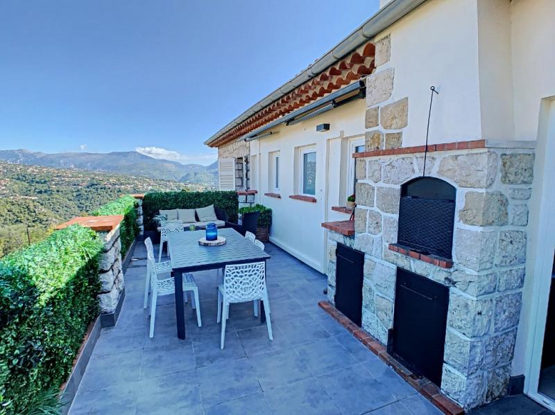 Immobile residenziali di prestigio appartamento Nice 845000€ - Fotografia 3