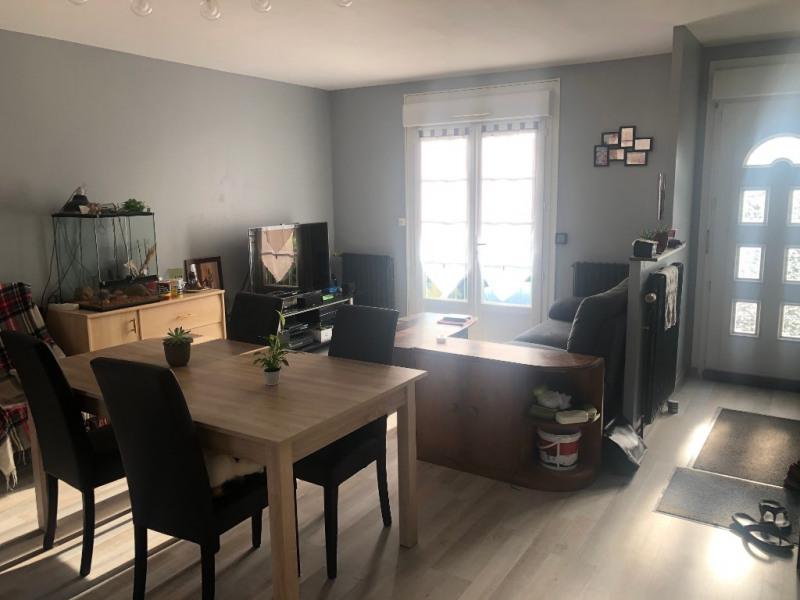 Sale house / villa La romagne 169530€ - Picture 2
