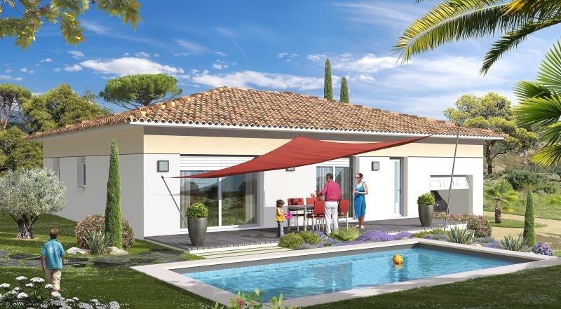 Sale house / villa Corneilla-del-vercol 206750€ - Picture 1