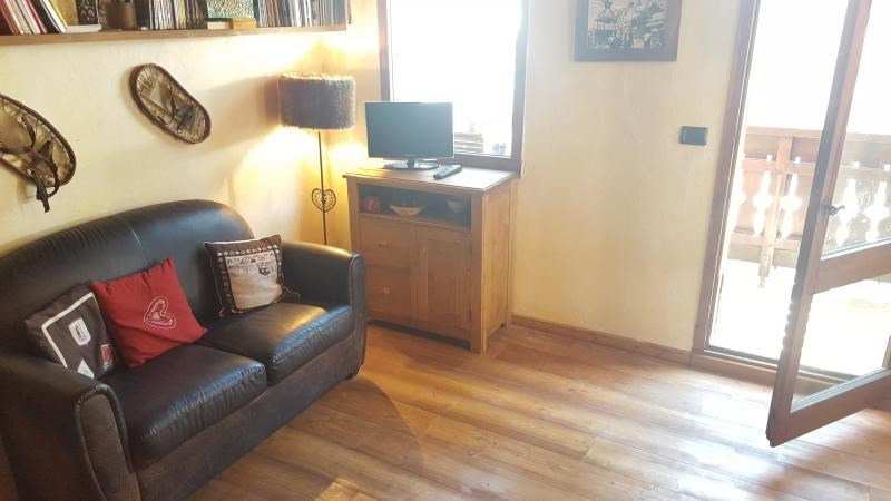 Sale apartment Chamonix-mont-blanc 397000€ - Picture 3