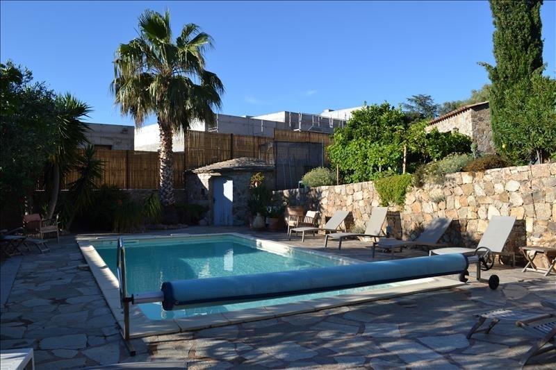 Vente de prestige maison / villa L ile rousse 820000€ - Photo 2