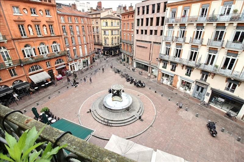 Vente de prestige appartement Toulouse 690 000€ - Photo 6