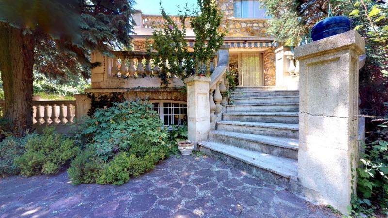 Vente maison / villa Verrieres le buisson 990000€ - Photo 1