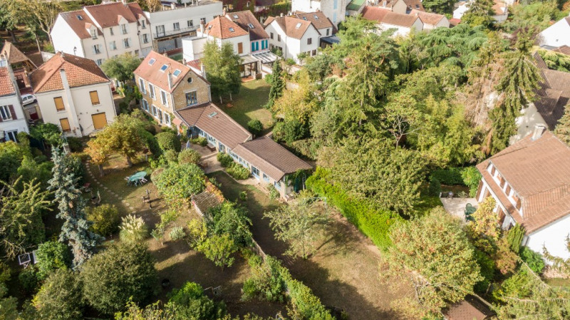 Verkoop  huis Verneuil sur seine 790000€ - Foto 11