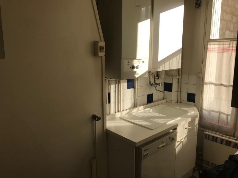 Venta  apartamento Paris 7ème 675000€ - Fotografía 2