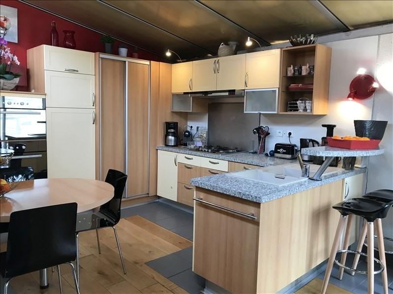 Sale house / villa Begrolles en mauges 143480€ - Picture 2
