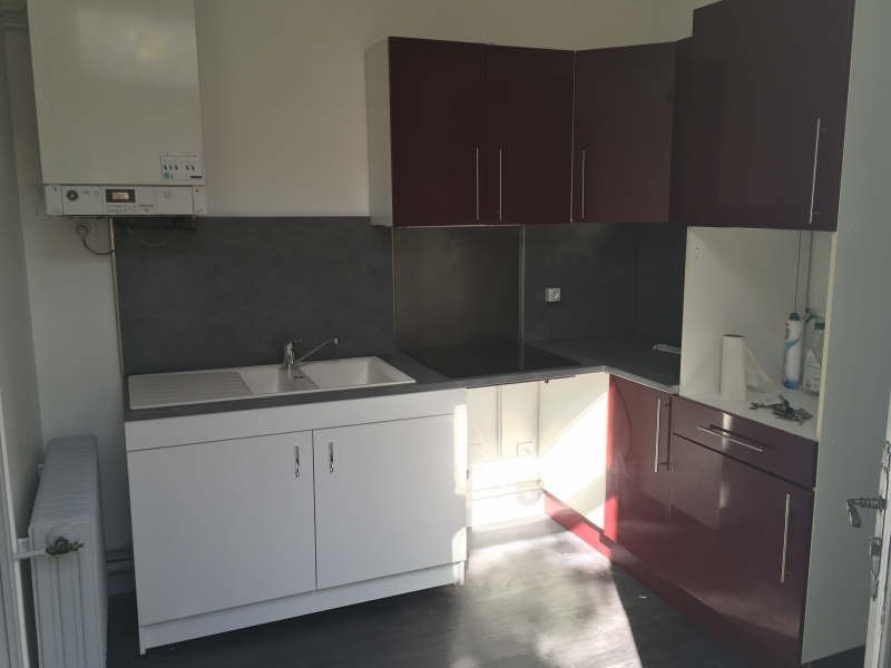 Location appartement Poitiers 680€ CC - Photo 1