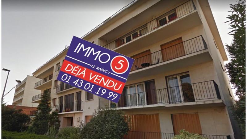 Vente appartement Villemomble 315000€ - Photo 1