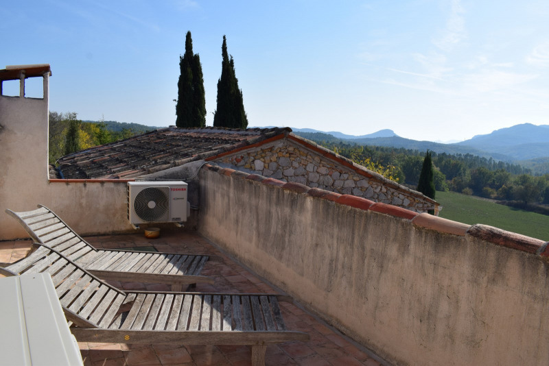 Revenda residencial de prestígio casa Fayence 1590000€ - Fotografia 31