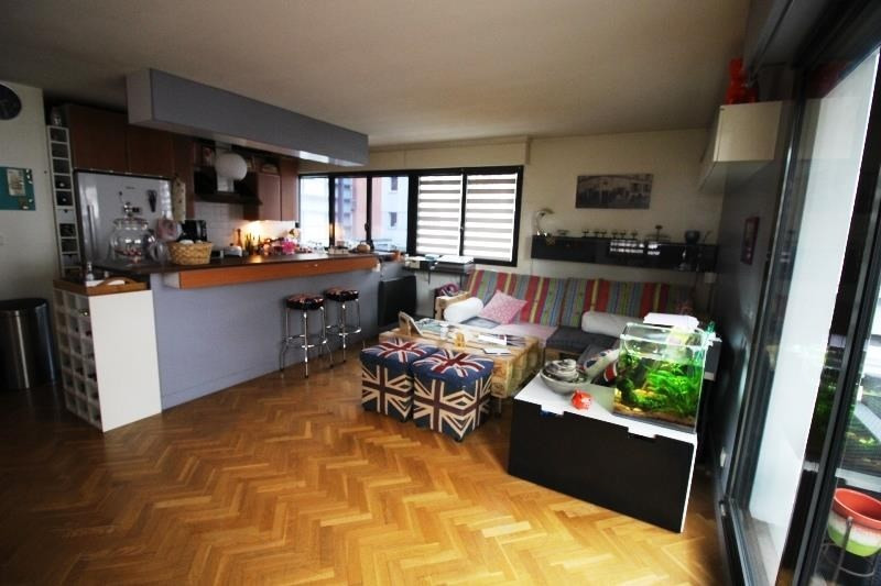 Sale apartment Paris 17ème 580 000€ - Picture 2
