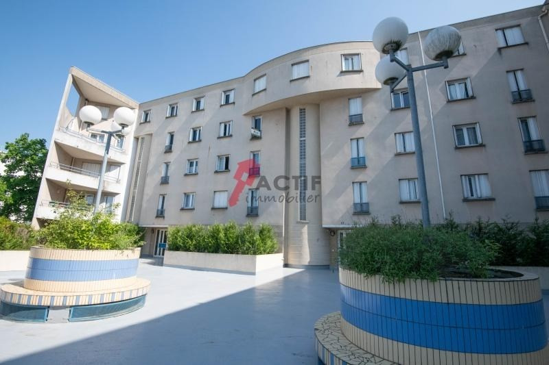 Vente appartement Evry 125 000€ - Photo 1