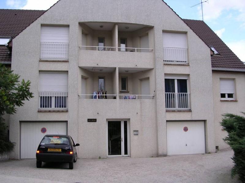 Rental apartment Breuillet 615€ CC - Picture 1