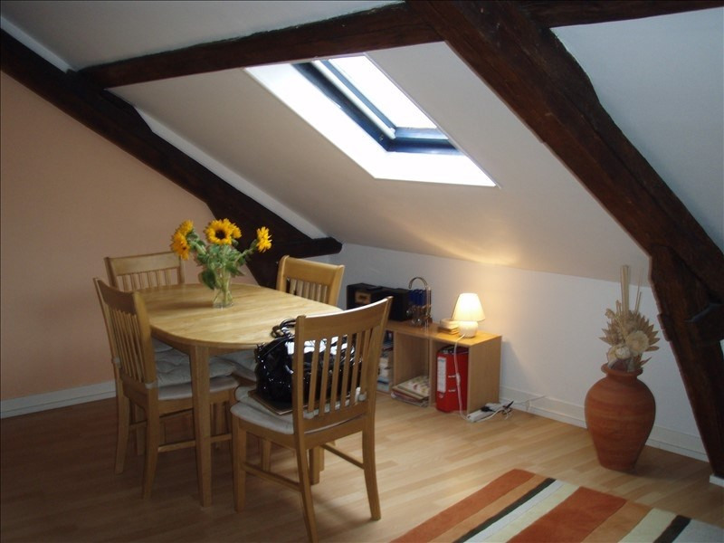 Sale apartment Honfleur 99400€ - Picture 2
