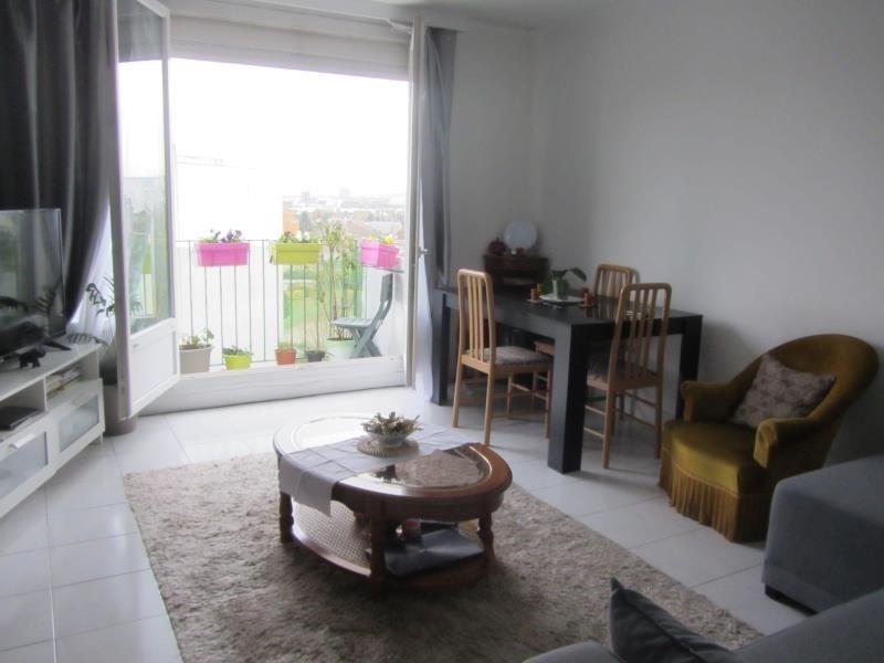 Vente appartement Pontoise 149900€ - Photo 1