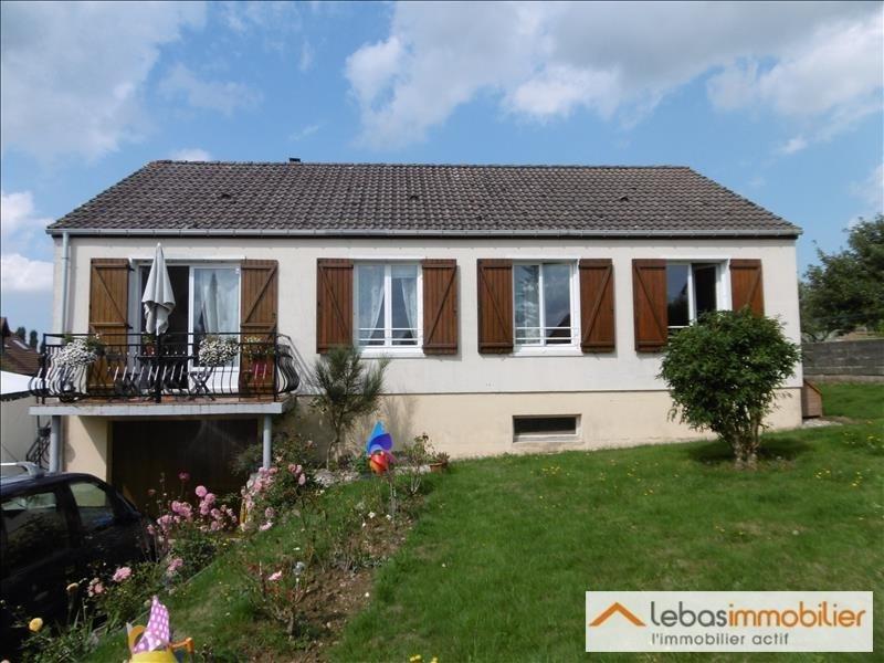 Affitto casa Doudeville 700€ CC - Fotografia 1