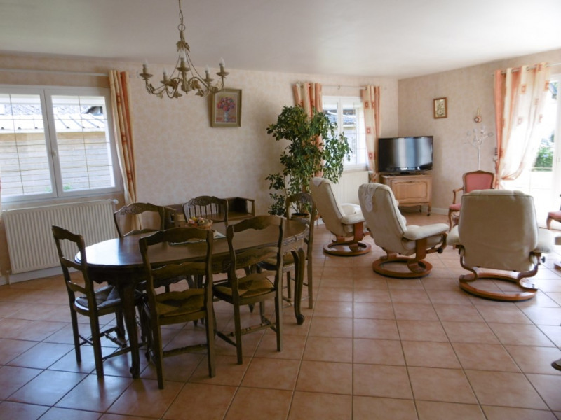 Sale house / villa La neuville chant d'oisel 282000€ - Picture 2