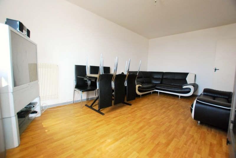 Vendita appartamento Sannois 169900€ - Fotografia 1