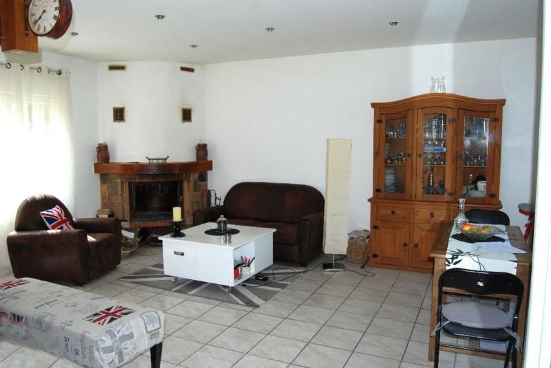 Vente maison / villa Verneuil d'avre et d'iton 147000€ - Photo 2