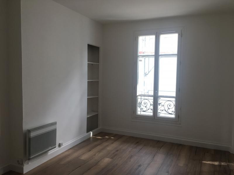 Rental apartment Paris 19ème 1 450€ CC - Picture 1