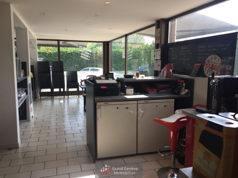 Vente fonds de commerce boutique Crolles 92 000€ - Photo 4