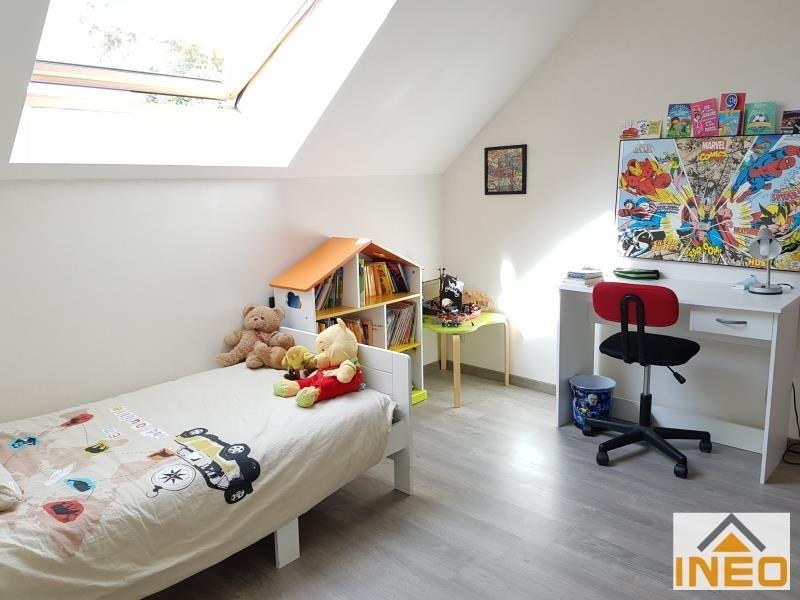 Vente maison / villa La meziere 323900€ - Photo 4