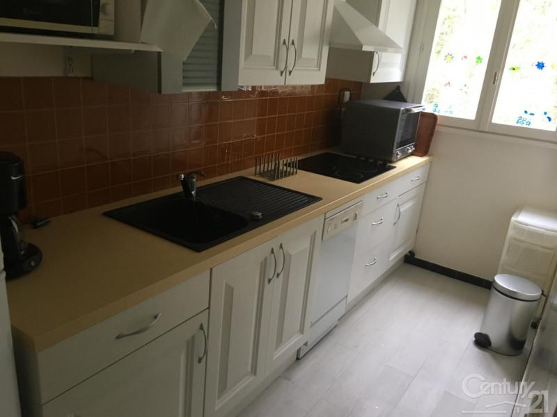 Vente appartement Trouville sur mer 280000€ - Photo 7