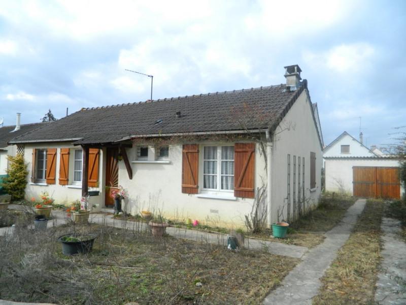 Sale house / villa Meaux 241000€ - Picture 1