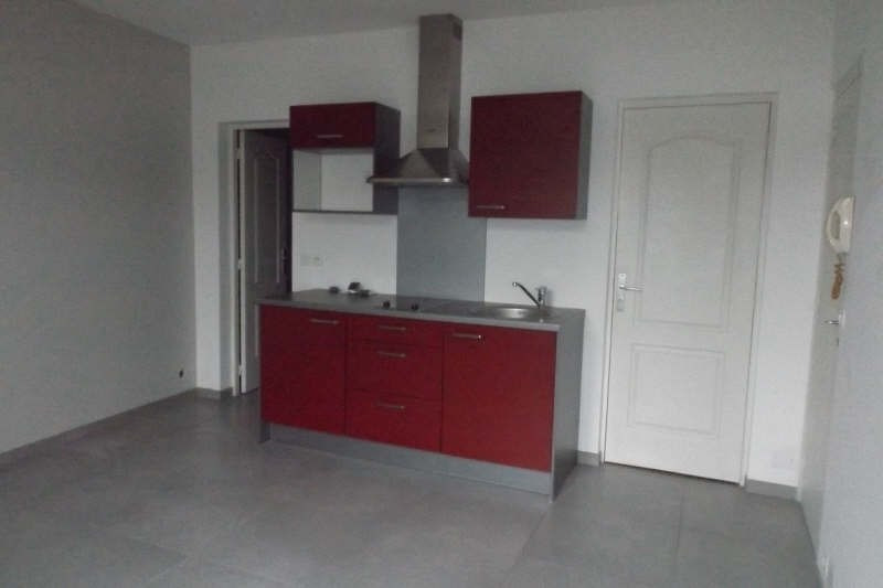 Rental apartment Senlis 544€ CC - Picture 3