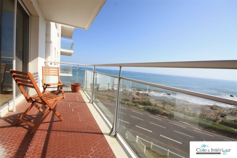 Sale apartment Les sables d'olonne 169 000€ - Picture 9