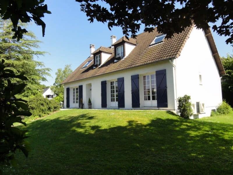 Sale house / villa Montfort l amaury 472500€ - Picture 1