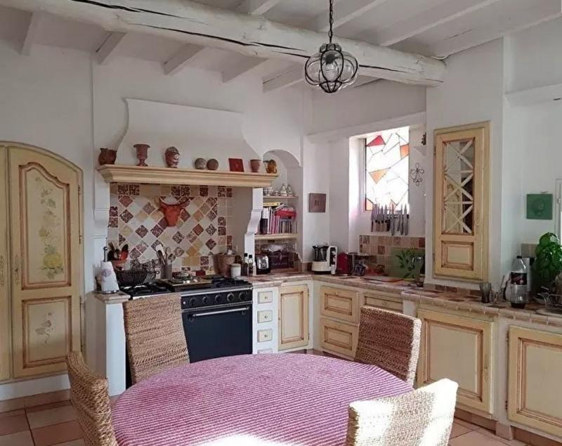 Venta de prestigio  casa Vedene 680000€ - Fotografía 5