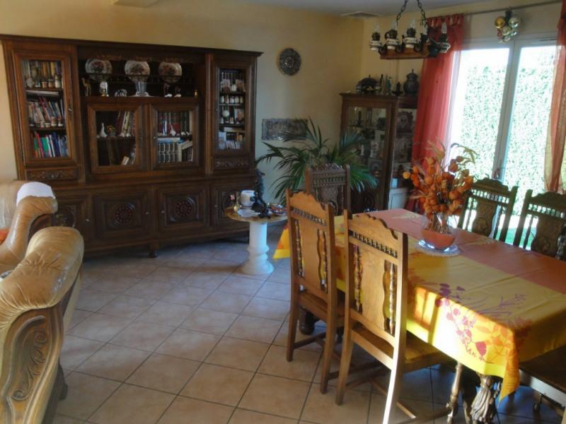Sale house / villa Montigny les cormeilles 437400€ - Picture 4