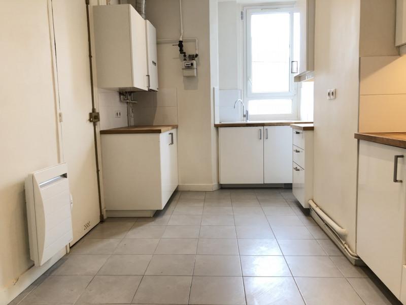 Rental apartment Paris 4ème 3893€ CC - Picture 9