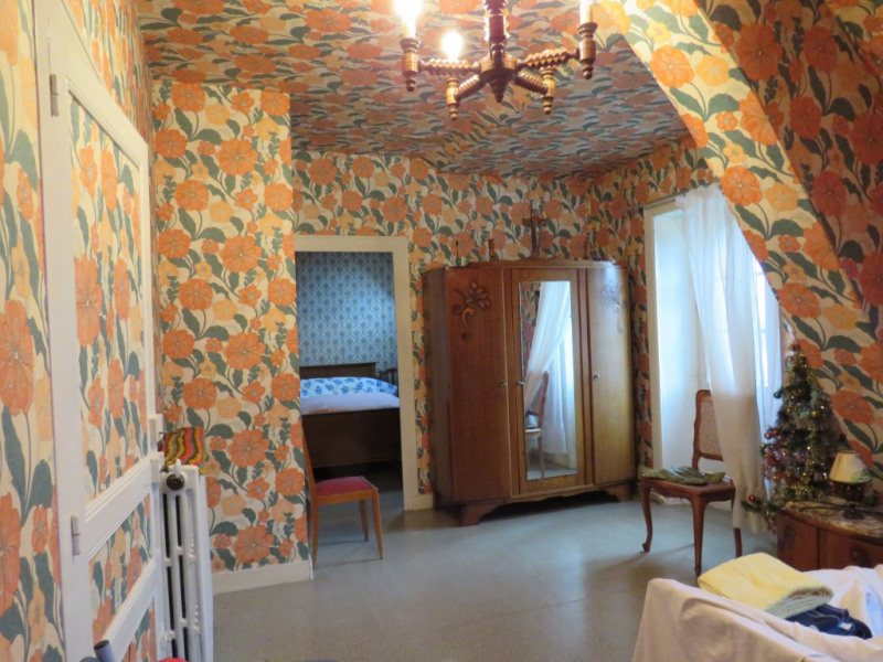 Vente maison / villa Cosse le vivien 137000€ - Photo 6
