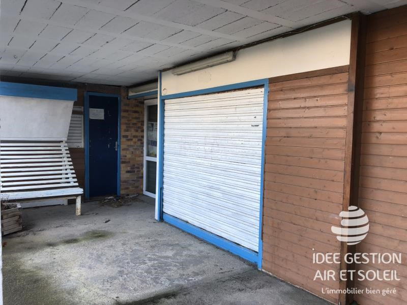 Sale empty room/storage Quiberon 59 920€ - Picture 1