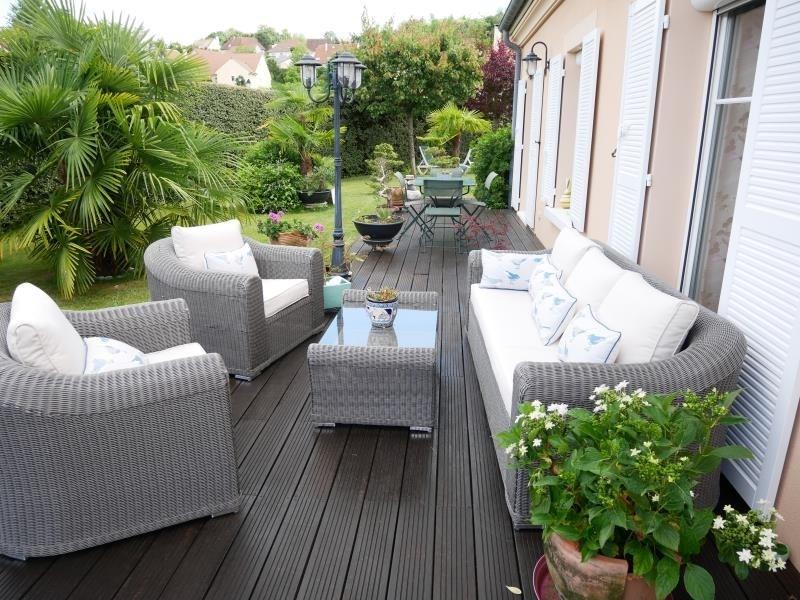 Immobile residenziali di prestigio casa Aigremont 1165000€ - Fotografia 5