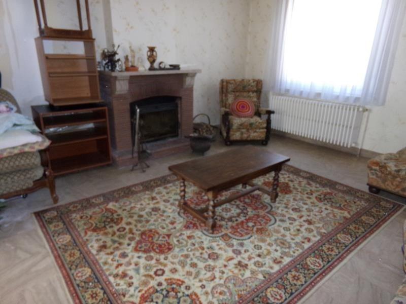 Vente maison / villa Fampoux 235125€ - Photo 3