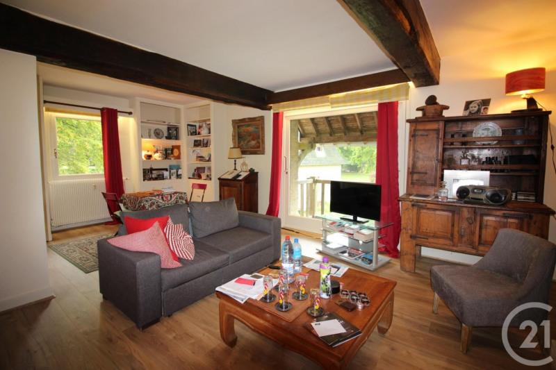 Вложения денег в недвижимости квартирa Tourgeville 212000€ - Фото 3