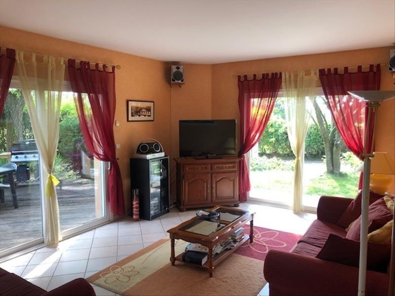 Vente maison / villa Bourgoin jallieu 419000€ - Photo 3