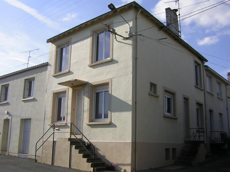 Vente maison / villa La chapelle du genet 93440€ - Photo 1