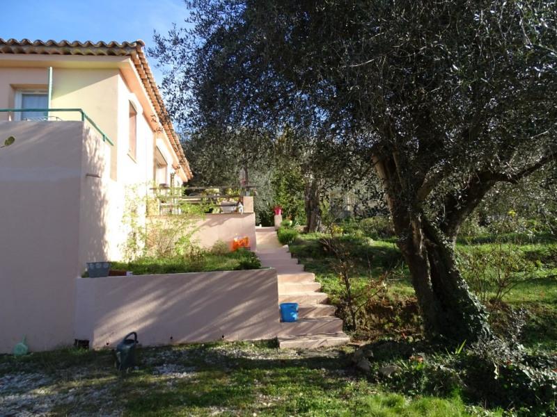 Vente maison / villa Berre les alpes 429000€ - Photo 9
