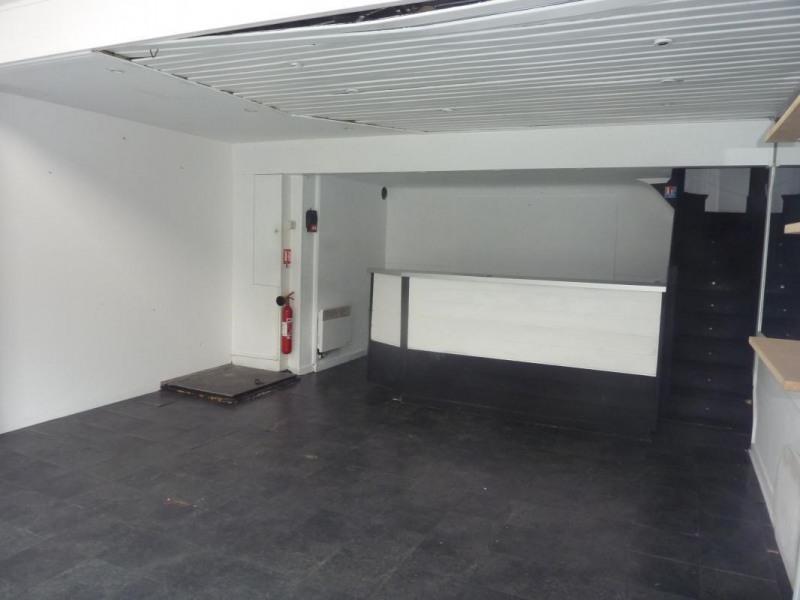 Rental empty room/storage Lisieux 600€ CC - Picture 2