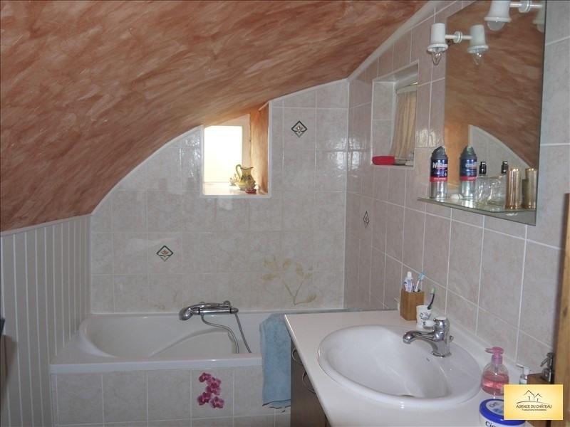 Verkoop  huis Jouy mauvoisin 225000€ - Foto 5