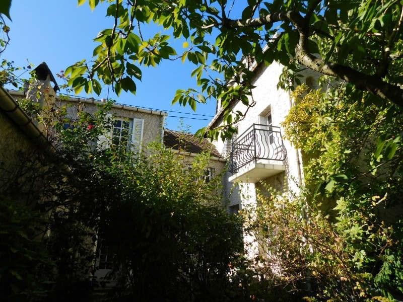 Sale house / villa Jouy en josas 465000€ - Picture 1
