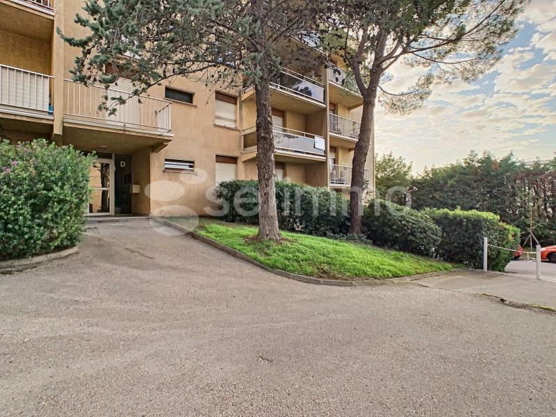Location appartement Marseille 9ème 674€ CC - Photo 10