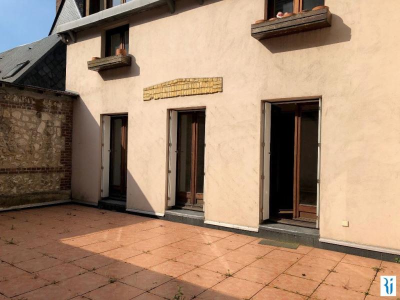 Vermietung wohnung Rouen 1050€ CC - Fotografie 1